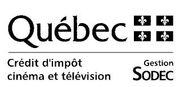 Quebec Film and Television Tax Credit logo