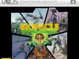 Bionicle: Mask of Control (1996 video game)