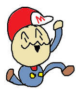 wikipedia:Mario