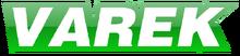 Varek (2018-present) Logo