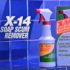 X-14 (1991)