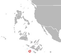 Map of Noordarito