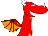 Dax the Dragon