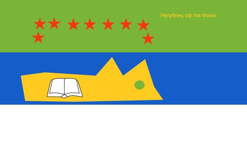 Kralunya Republic