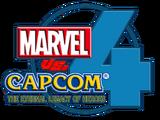 Marvel vs. Capcom 4: The Eternal Legacy of Heroes