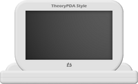 TheoryPDA Style (2003)