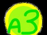 A3 Network/Megassa