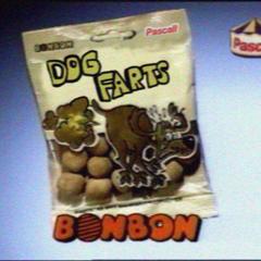 BonBon Dog Farts (1991)