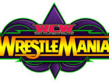 WCW WrestleMania 44