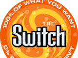 Switch (El Kadsre)
