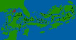 Qaltd map