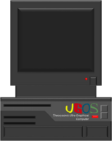 TheoryDesk UG1