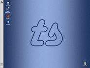 TSUGOS5 desktop screenshot