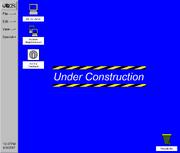 TSUGOSbeta desktop screenshot
