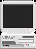 TheoryDesk UG6