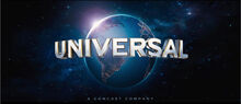 Universal Pictures Logo (2016) Cinemascope