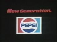 Pepsi ad 1989