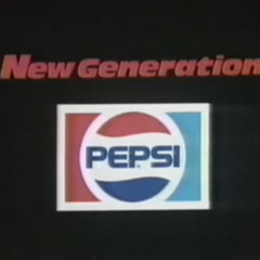 Pepsi (1989)