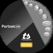 Portosic CD (2007)