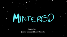 Mintered title card