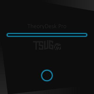 TheoryDesk Pro X7 (2017)