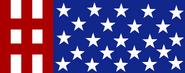 Flag of Tulisgariska