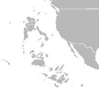 Map of Rangenta