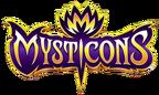Mysticons logo