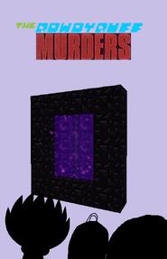 Photos of The Rowdyruff Murders/Season Six