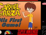 Gabriel Garza (1992 video game)