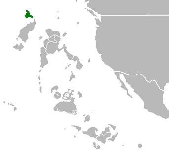 Map of Luciferia