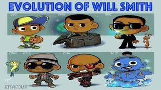 Evolution of Pop Culture Icons