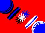 Flag of Ziakoren