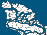 List of provinces in the Jetanie Archipelago