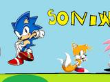 Sonix EX