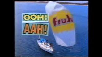 Fruju (circa 1995)