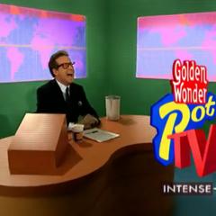 Golden Wonder Pot (1993)