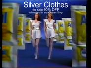 Silverclothes
