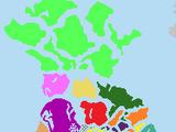 Jetanian Archipelago