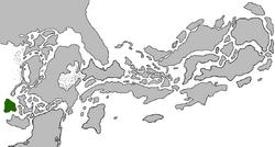 Saranam map