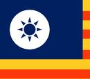 Flag of Kensland