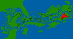 Lemongo map