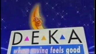 DEKA 1995
