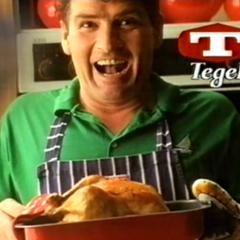 Tegel Chicken (1991)