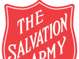 The Salvation Army (El Kadsre)