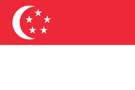 Singaporean-flag-graphic
