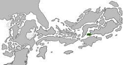 Tybormr'ry map