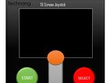 TG Screen Joystick