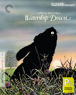 Watership Down DVD Criterion El Kadsreian
