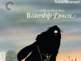 The Criterion Collection: Watership Down (DVD, Region 2, El Kadsre, 2018)